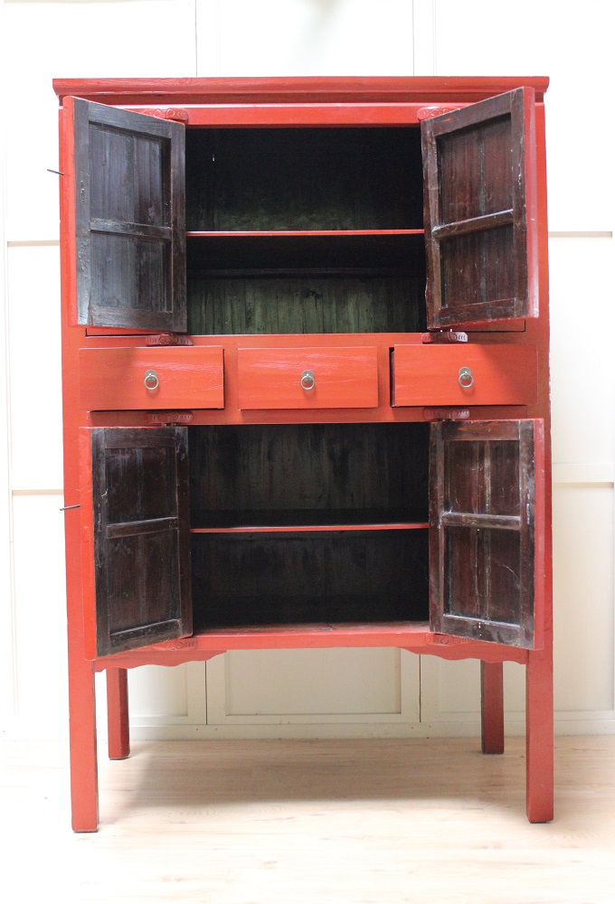 Armoire chinoise mariage cabinet meuble chaussures for Meuble cabinet chinois