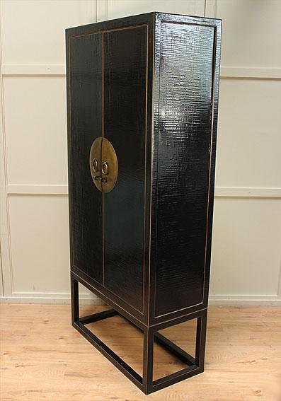 hochzeitsschrank kleiderschrank schrank china ulme massiv. Black Bedroom Furniture Sets. Home Design Ideas