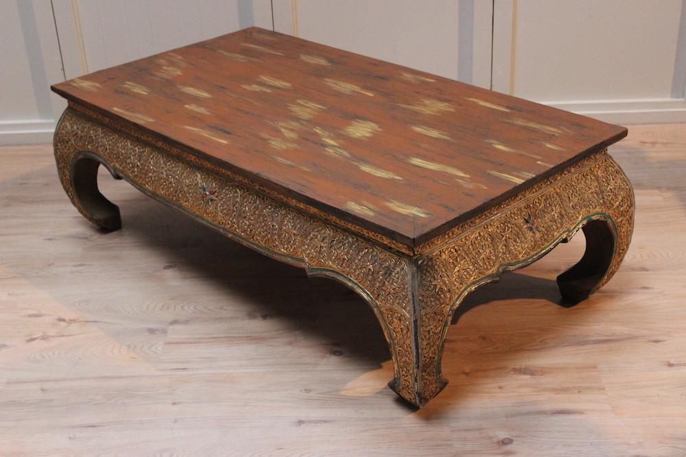 hochwertiger opiumtisch asiatischer couchtisch asia m bel asien m bel massivholz. Black Bedroom Furniture Sets. Home Design Ideas